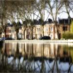 Amiens: Quai Saint Maurice , March 2012