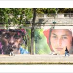 Exposition Photo Reza – Les Chants de Café – Berges de la Seine