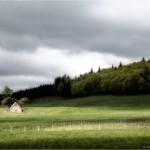 Auvergne : Anglard