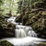 Auvergne : Cascades de Chiloza