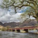 Scotland : Loch Awe