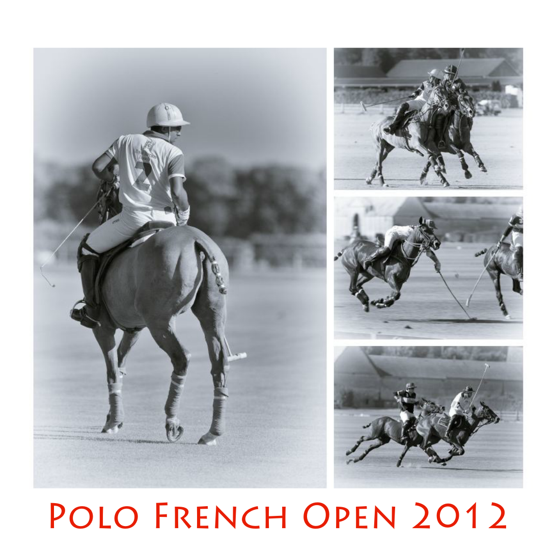 Gallery : Polo French Open 2012