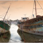 Port de Camaret sur Mer