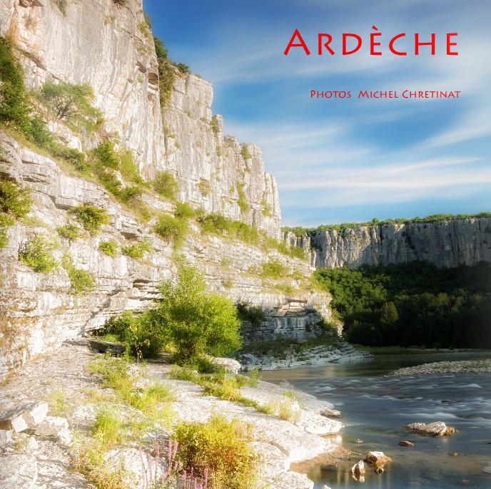 Ebook : Ardèche Méridionale