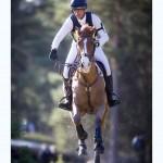 Eventing: Alberto Giugni (ITA) & Sportsfield Quality