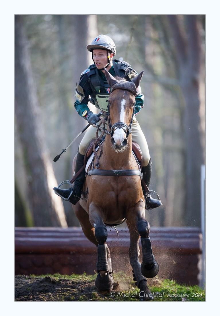Portfolio Equestrian Michel Chretinat Photography