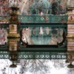 Pont Chateau de Chantilly