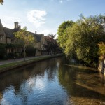 Bourton on the Water - Cotswolds, England
