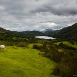 Snowdonia National Park , Wales