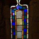 Stained Glass , Saint-Cado  Chapel – Morbihan